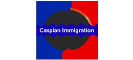 موسسه مهاجرتی کاسپین
